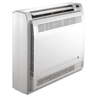 Carrier 40MBFQ ductless sytem.