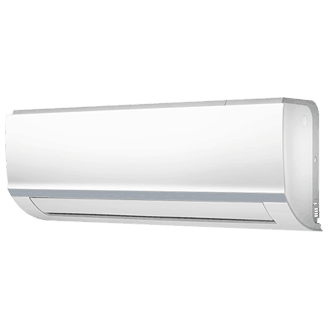 Carrier 40MHHC ductless sytem.