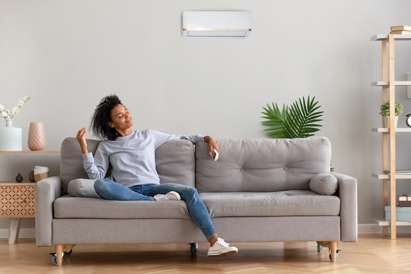 indoor air quality accessories